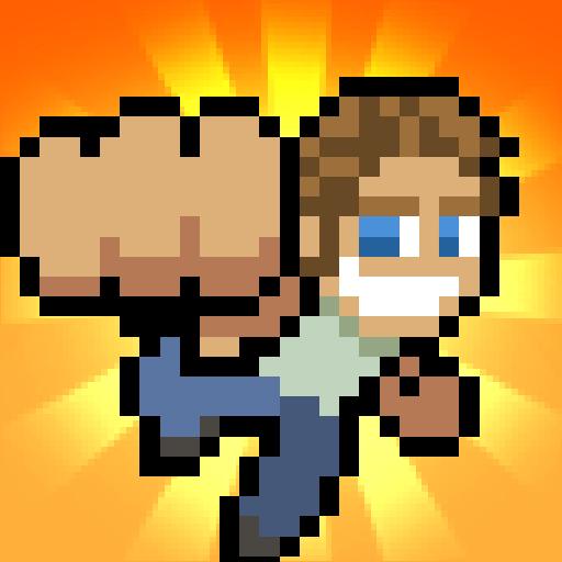 PewDiePie: Legend of Brofist (game)