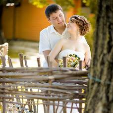 Wedding photographer Anton Dzhavadyan (antoshka8877). Photo of 26.08.2014