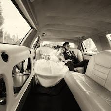 Wedding photographer Yuriy Litvinenko (skyYY). Photo of 26.11.2013