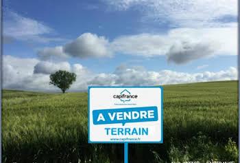 Terrain 817 m2