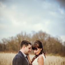 Wedding photographer Yuliya Lukyanenko (lulka). Photo of 29.03.2014