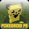 Mod Poke Droid Addon for MCPE icon