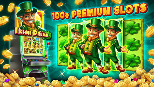 Huuuge Casino Slots - Best Slot Machines screenshot 1