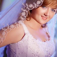Wedding photographer Tatyana Malushkina (Malushkina). Photo of 13.03.2014
