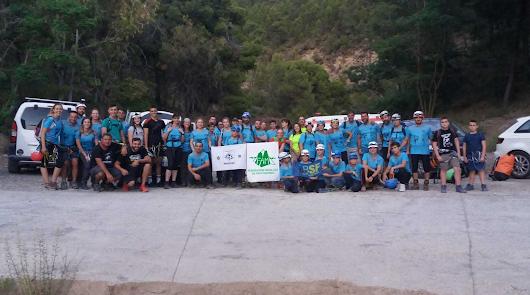 Berjanatura y la Federación Andaluza de Montañismo por una actividad natural