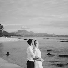 Wedding photographer Clyde Louison (clydelouison). Photo of 02.09.2017