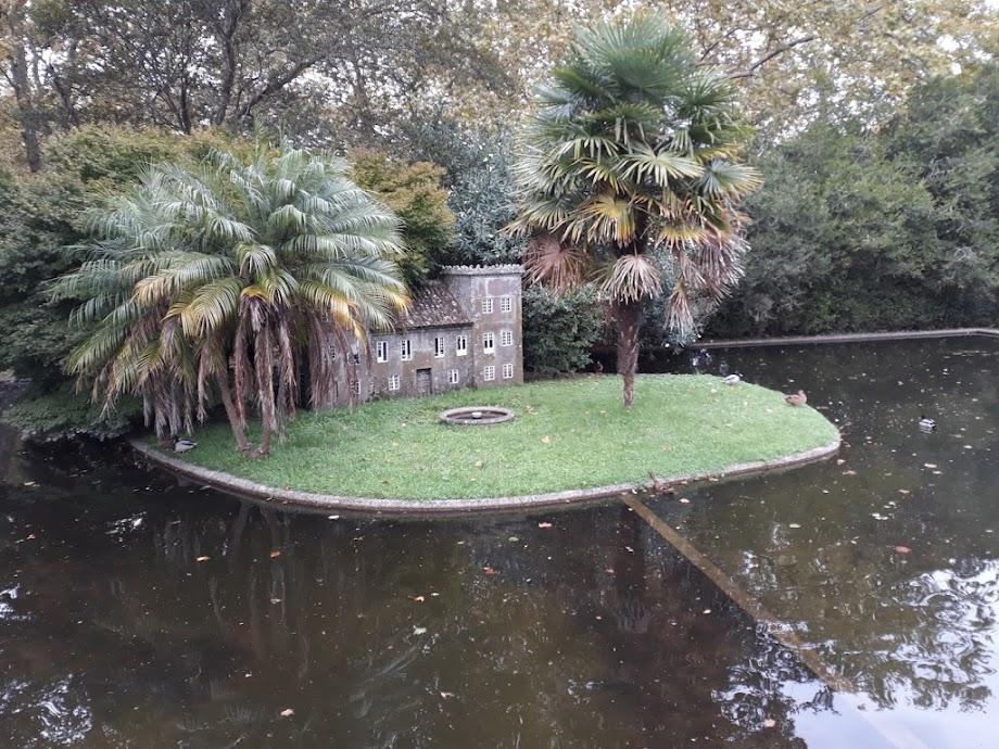 Foto Parque de Castrelos 5