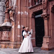 Wedding photographer Oleg Reznichenko (deusflow). Photo of 25.12.2017