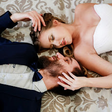 Wedding photographer Andrey Stanislavovich (Stanic). Photo of 04.01.2016