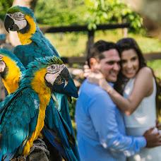 Huwelijksfotograaf Alfredo Morales (AlfredoMorales). Foto van 03.08.2018