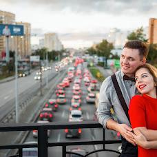 Wedding photographer Sergey Preobrazhenskiy (PREOBRAZHENSKI). Photo of 20.11.2016