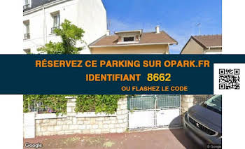 Parking 14,04 m2