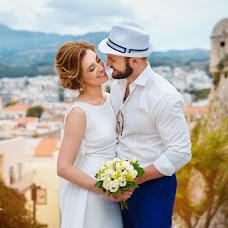 Wedding photographer Katerina Romanova (lolh). Photo of 28.12.2017