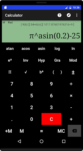 Math-Gadget, The Math Machine Apk Download 6