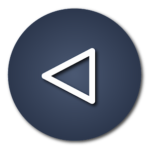 Back Button Anywhere 1.4.1 by NuKob logo