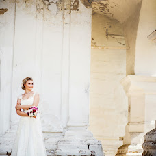 Wedding photographer Vlada Safronova (VladaSafronova). Photo of 26.08.2014