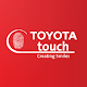 Toyota Touch Android apk