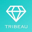 美容整形の予約口コミアプリ-トリビュー icon