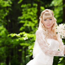 Wedding photographer Ivan Shevchenko (ivanshevchenko). Photo of 20.03.2013
