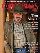 Cowboys & Indians Magazine