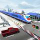 Euro Train Driver 3D: Russian Driving Simulator (game)
