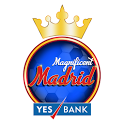 Magnificent Madrid icon