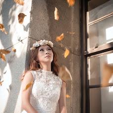 Wedding photographer Ying-Chieh Hsu (yingchiehhsu). Photo of 13.02.2014