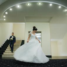 Wedding photographer Mikhail Lemak (Mihaillemak). Photo of 25.08.2018