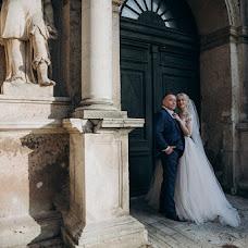 Wedding photographer Yuriy Yust (JurisJusts). Photo of 17.10.2018