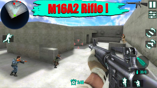 Gun Shoot War screenshots 9