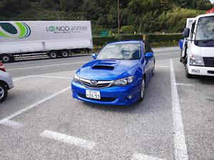 インプレッサ GH8 GTのカスタム事例画像 ホイールカスタムファクトリーKz  金沢市さんの2020年10月26日09:26の投稿