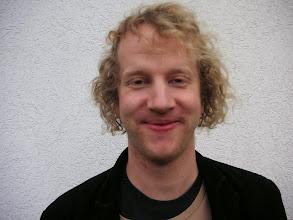 Photo: Simon Dettwiler wie er leibt und lebt