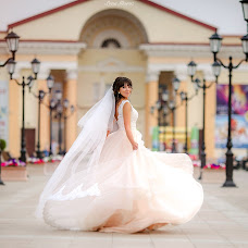 Wedding photographer Elena Morozova (ahmorozova). Photo of 25.07.2016