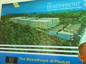 Photo: The BeachFront