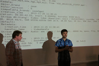 Photo: Приглашаем Михаила Бахтерева рассказать нам о многоклеточном процессоре Multiclet