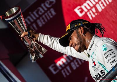 Lewis Hamilton laat weer van zich horen in racismedebat en gaat mee de straat op om te demonstreren