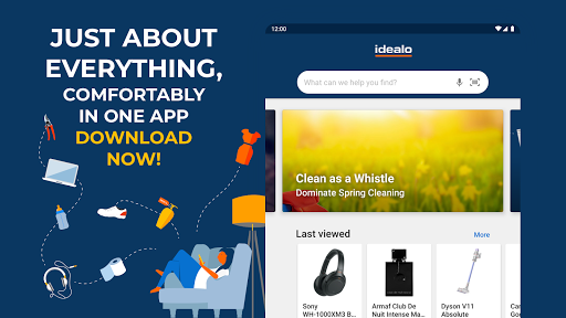 idealo: Online Shopping Product & Price Comparison 17.7.4 screenshots 15