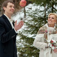 Wedding photographer Irina Zagumennova (Zagumyonnova). Photo of 05.06.2014