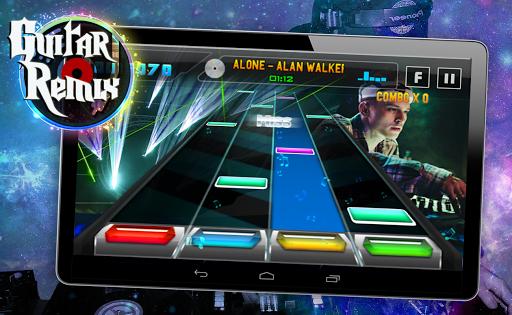 Guitar Hero DJ Remix ud83cudfb8 1.0 Screenshots 1