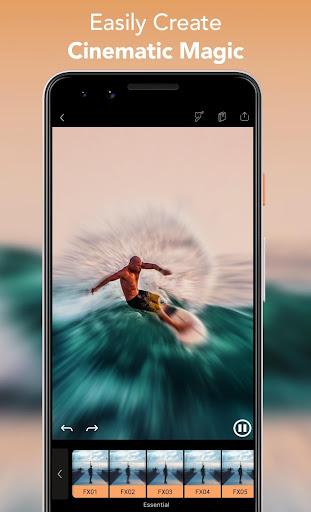 Enlight Pixaloop screenshot 5