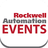 Rockwell Automation Events App