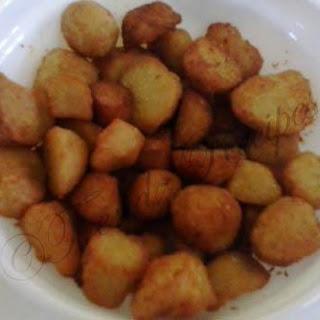 Arbi Ki Sabji Recipe   Taro Root Stir Fry Recipe