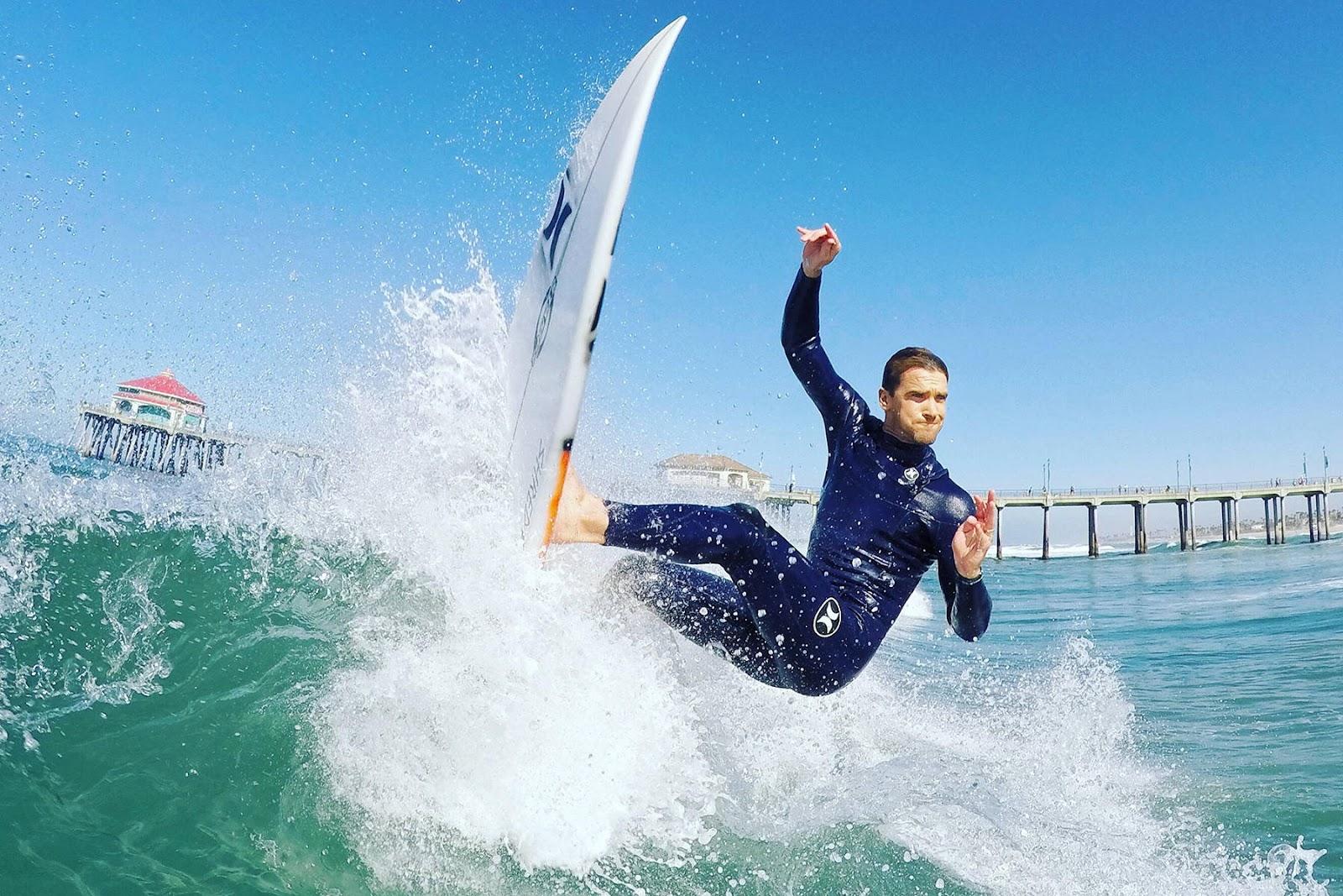 Image result for surfer