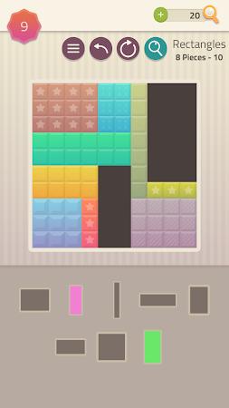 Tangrams & Blocks 1.0.2.1 screenshot 2092909
