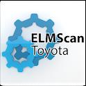 ELMScan Toyota icon