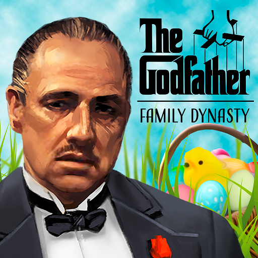 The Godfather: Family Dynasty (game)