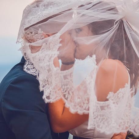 Wedding photographer Ekaterina Pigareva (pigareva). Photo of 04.01.2016