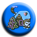 Chocolate Time icon