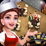 سوبر شيف مطبخ قصة مطعم العاب طبخ