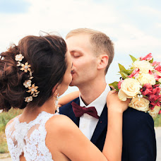 Wedding photographer Dmitriy Kadyrko (DmitryAperture). Photo of 29.10.2016